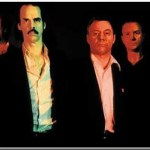 Nick Cave and The Bad Seeds - Jubilee Street (Single Review)