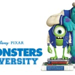 Monsters University (Film Review)