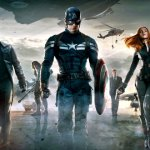 Captain America: The Winter Soldier (Film Review)