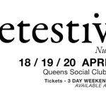 Detestival Returns