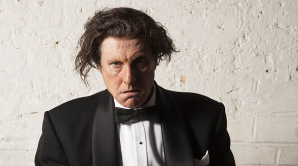 7650d5d6ab2857 Tommy Cooper: Not Like That, Like This (TV Review) - VultureHound Magazine  | Entertainment & Wrestling