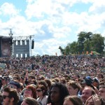 Sonisphere: Day Three (Review)