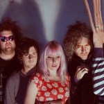Electric Wurms - The Bat (Single Review)