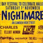 Nightmare Festival (Review)