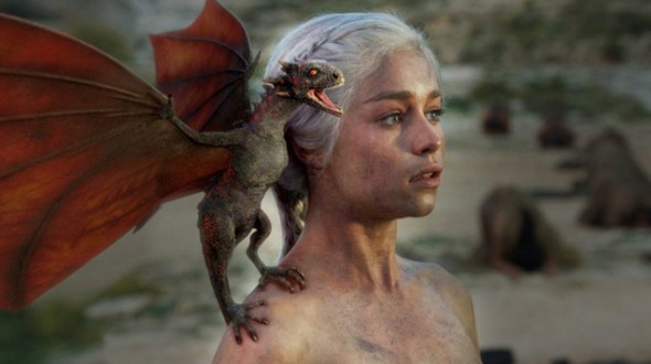 Game of Thrones: The Exhibition coming soon