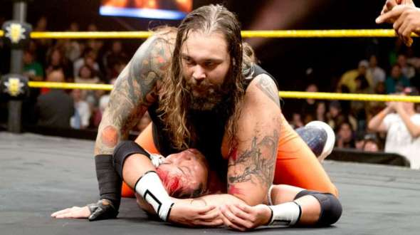 The Curious Case of Bray Wyatt