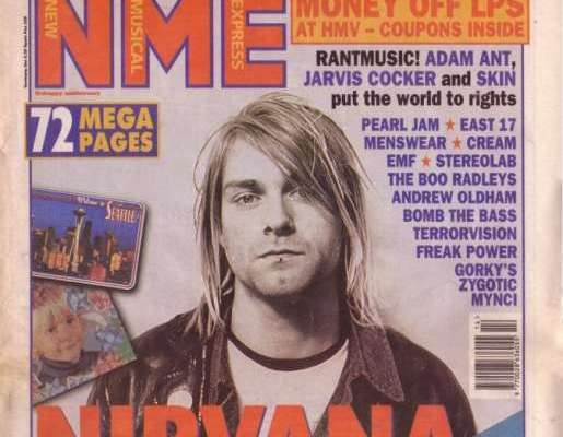 RIP NME: Why going free is the beginning of the end for the music
