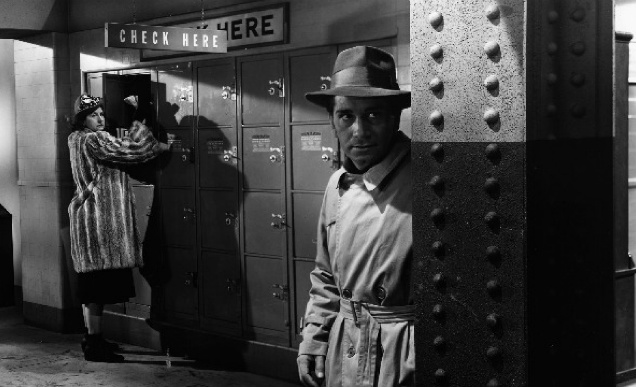 Cry of the City, Richard Conte