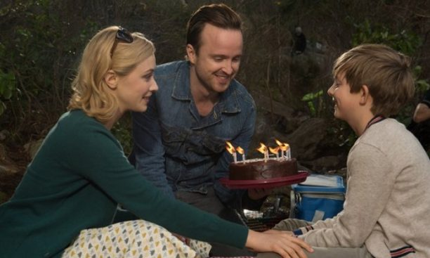 The 9th Life of Louis Drax Film Review