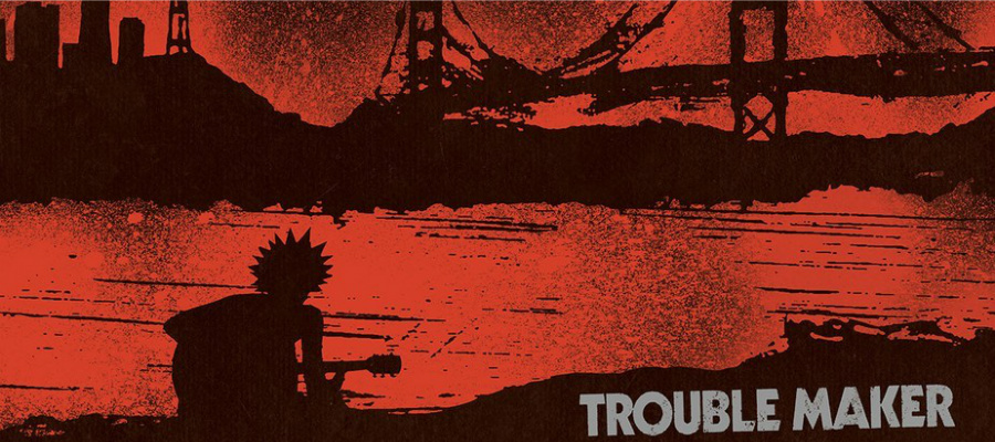 rancid - trouble maker vh