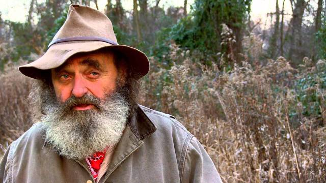 Mountain Monsters Trapper