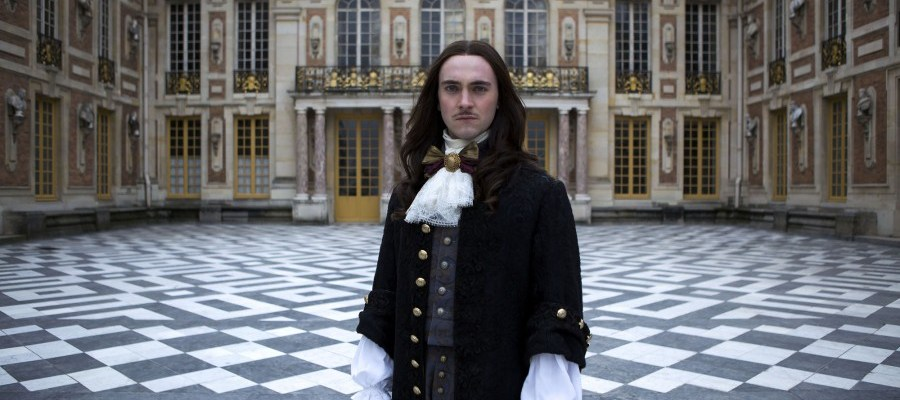 The Floppy Haired Mob Return, Versailles New Series
