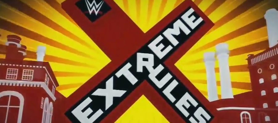 Wwe Extreme Rules 2018 Results