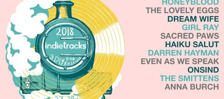 Indietracks 2018 (The VH preview) – VultureHound + SteelChair ...
