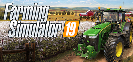 A Fresh Start - Farming Simulator 19 (PC Review) - VultureHound