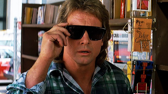 Roddy Piper - They Live