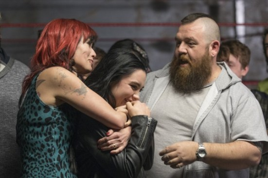 fighting-with-my-family-lena-headey-nick-frost-florence-pugh