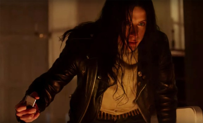 Lords of Chaos Rory Culkin