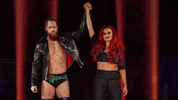 Mike and Maria Kanellis 205 Live