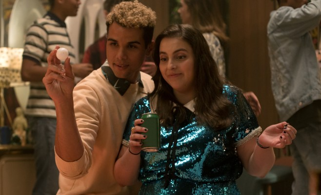 Image result for booksmart movie