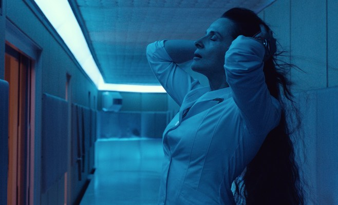 High Life Juliette Binoche