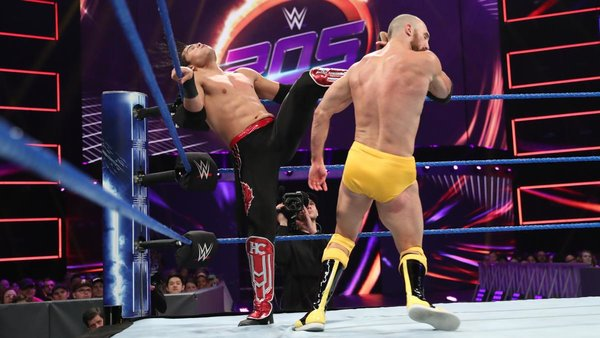 205 Live 11th June - 5