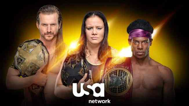 WWE NXT TV Tickets Schedule Announced For Full Sail Live