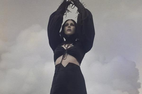 Chelsea Wolfe - Birth Of Violence.