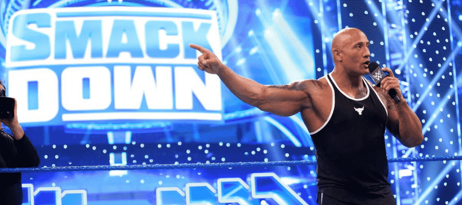 "Are You Ready For a Good Time?"" – Friday Night SmackDown Premiere ..."