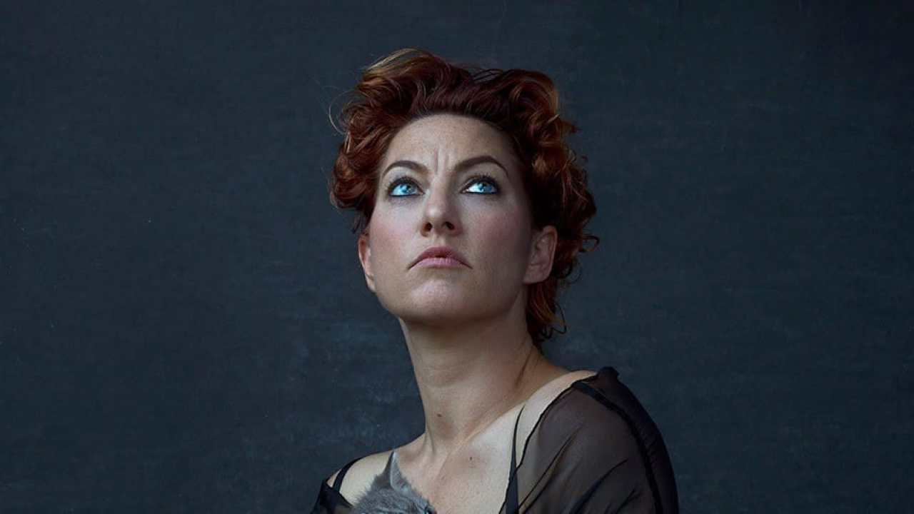 Amanda Palmer Images be the light: amanda palmer's 'there will be no intermission