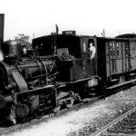 Bergedorf Geesthachter Eisenbahn und Vierländer Eisenbahn (Teil 1)