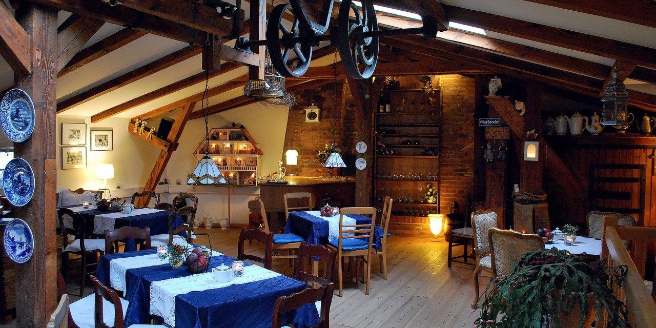 Riepenburger Mühle: Mühlenladen & Café | Vier- & Marschlande ...