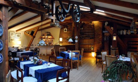 Riepenburger Mühle: Mühlenladen & Café