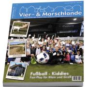 Vier- & Marschlande Regionalmagazin Nr. 11 (3/2016)