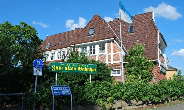 Zum alten Bahnhof – Hotel & Gaststätte