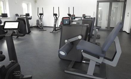 Vierländer Therapiezentrum – Hamburgs modernstes Fitnessstudio