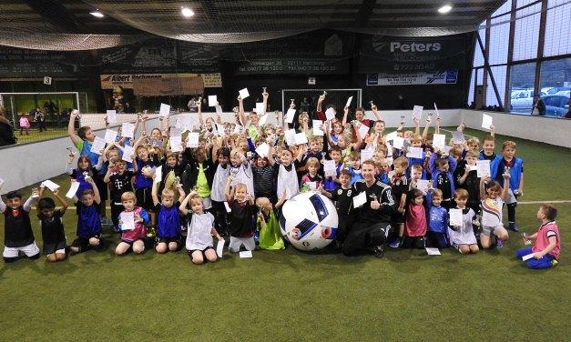 Fußball-Kiddies – Fair Play für Klein und Groß!