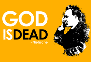 God Is dead Yellow Edited