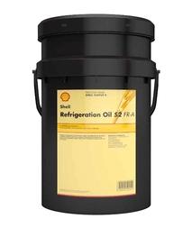 dau may nen lanh, dau nhot vung tau, dau-shell-refrigeration-oil-s2-fra