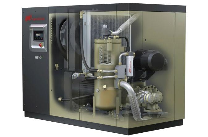 dầu máy nén khí trục vít shell corena s3 r