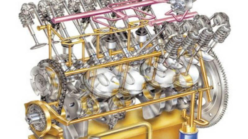 Dầu nhớt động cơ Diesel và Xăng khác nhau như thế nào