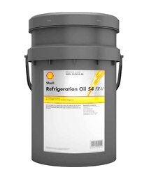 shell refrigeration oil s4 fr-v