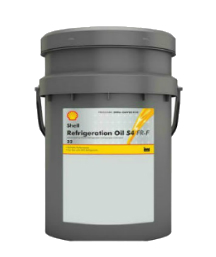 shell refrigeration oil s4 fr-f