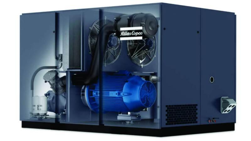 Bảo dưỡng máy nén khí công nghiệp cần lưu ý điều gì?