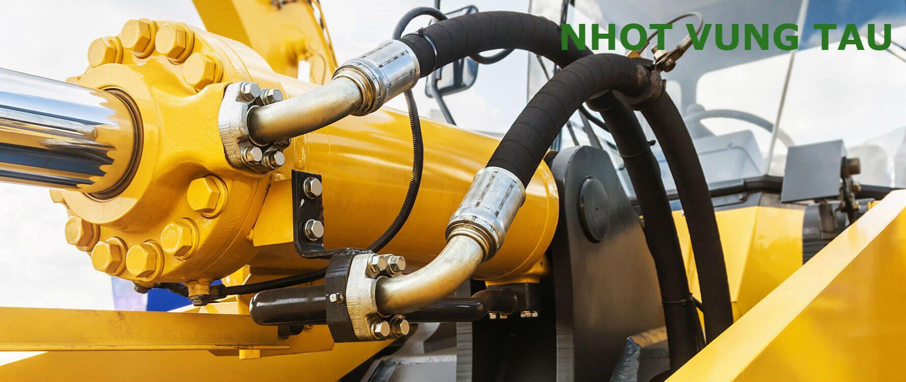 dầu thủy lực castrol hyspin aws
