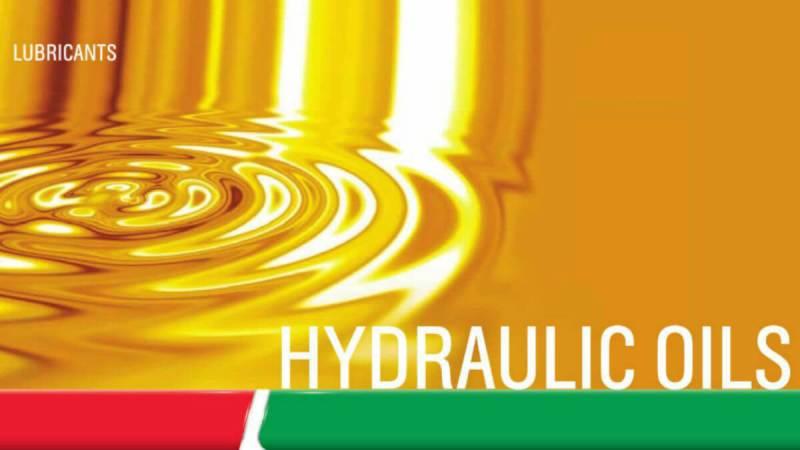 Castrol HYSPIN HVI – Dầu thủy lực HV không chứa kẽm