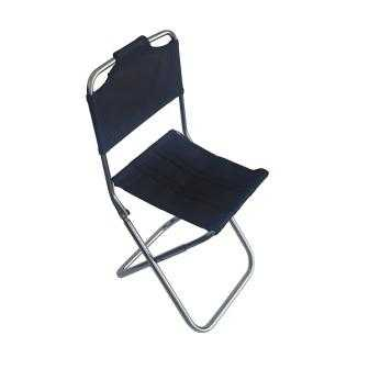 Ultralight Camping Hunting Fishing Chair Front View