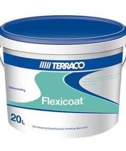 Hướng Dân Thi Công Sơn Chống Thấm Terraco Flexicoat