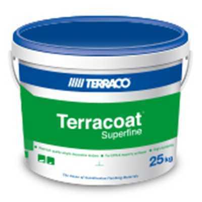 Sơn Tạo Vân Gai Terraco Teracoat Superfine