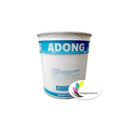đại lý sơn epoxy giá rẻ tại vuongquocson.vn